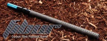 Picture of Fibur CF barrel