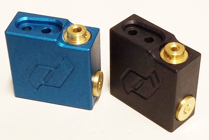 Picture of hAir 45 trigger valve